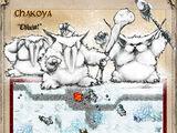 Chakoyas