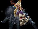 Cranium Spider