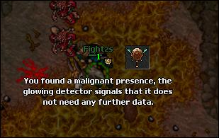 Ghostdetector