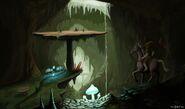Gnome artwork 5