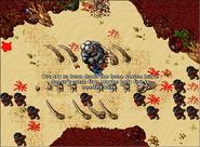 Grimvale Quest - An Ancient Feud Torch 1