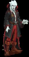Vampire Viscount Artwork 2