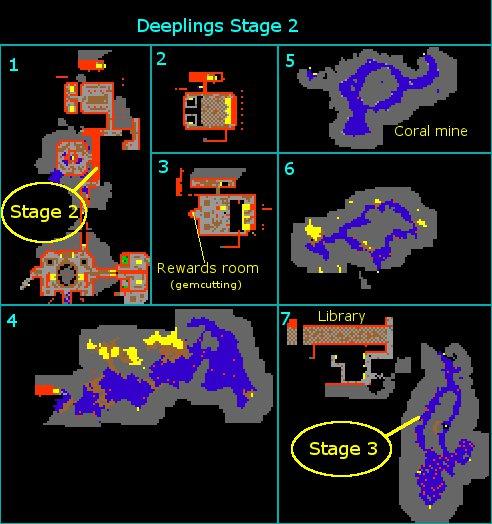 Deeplings Stage 2