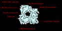 Ice Sphere Map
