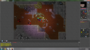 Undead cavebear