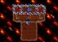 Scatterbrained Sorcerer - Mission 3 - Lever 3