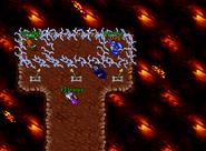 Scatterbrained Sorcerer - Mission 3 - Lever 2