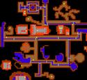 Carlin Sewers Map