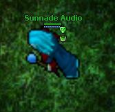 Sunnade Audio