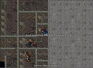 Ferumbras Ascendant - Tarbaz Puzzle 8