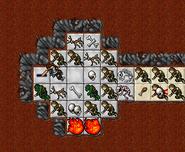 Behemoth Quest Lever