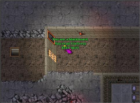 Colossus Fortress2