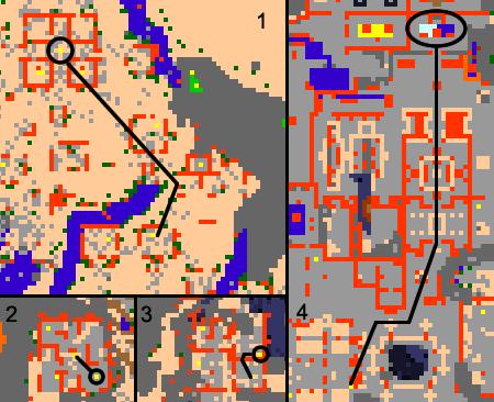 Gravedigger Vol1 Cap4 Map