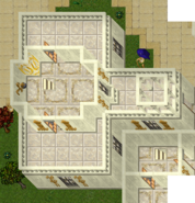 Aureate Court 4, Map 1
