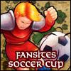 Fansite Soccer Cup Badge