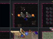 Opticording Sphere Quest - Cube Room 23