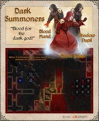 Blood Priest Artwork