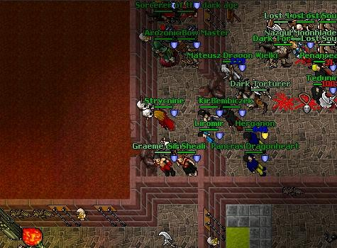 Pits of Inferno Quest Tafariel