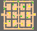Roshamuul Prison Map 3
