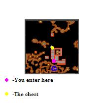Torch quest map