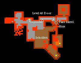 Bright Sword Quest Map 05