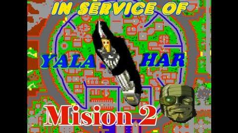Tibia (Quest) In service of Yalahar - Mision 2