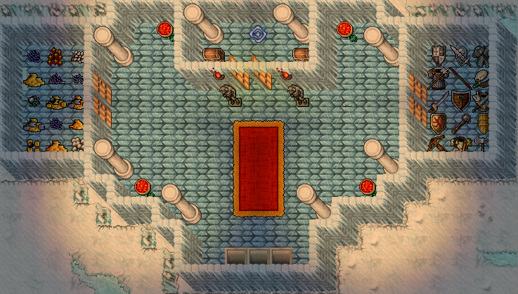 Alawars Vault