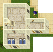 Aureate Court 4, Map 0