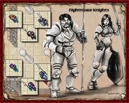 Nightmare Knights
