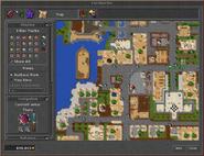 Cyclopedia Map Houses