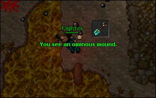 Ominousmound