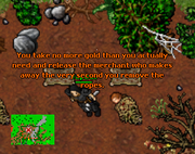 Rottin Wood and the Married Men Quest thief 3