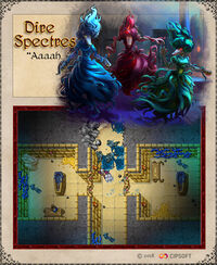 Gazer Spectre Artwork