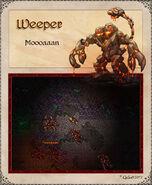 Weeper teaser