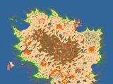 Krailos Steppe