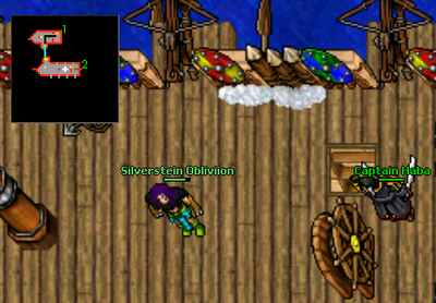 The hunt for the sea serpent quest 1