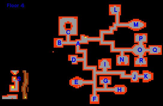 Ank tomb map tar4