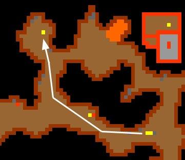 Geomancer Quest Map 01