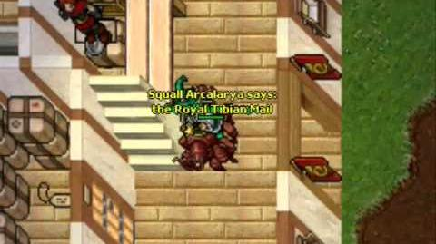 (TMA) The Evolution of Tibia Squall Arcalarya