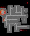 Farmine Mines Floor 1