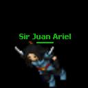 Sir Juan Ariel
