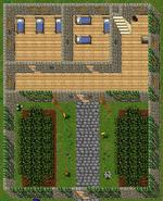 Ivy Cottage - Ground Floor