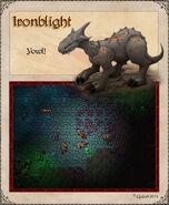 Ironblight teaser
