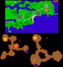 Thais Cyc Map