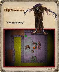 Blightwalker Artwork