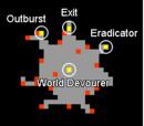 Heart of Destruction Quest