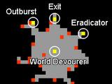 Heart of Destruction Quest/Spoiler