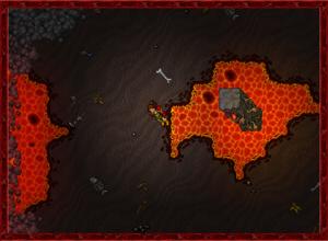 Claustrophobic Inferno 1
