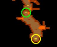 Fire Axe Quest Map 1