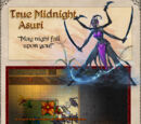 True Midnight Asura
